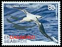 Cl: Wandering Albatross (Diomedea exulans antipodensis) SG 3604 (2014) 110 [9/2]
