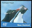 Cl: Rockhopper Penguin (Eudyptes chrysocome) SG 2452 (2001)