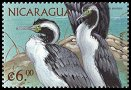 Cl: Spotted Shag (Phalacrocorax punctatus)(Out of range)  SG 3760 (1999)