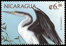 Cl: African Darter (Anhinga rufa)(Out of range)  SG 3759 (1999)