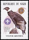 Cl: Andean Condor (Vultur gryphus)(Out of range) (not catalogued)  (2002)