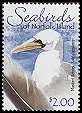 Cl: Masked Booby (Sula dactylatra)(Repeat for this country)  SG 924 (2005) 200
