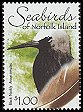 Cl: Black Noddy (Anous minutus)(Repeat for this country)  SG 922 (2006) 110