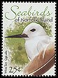 Cl: White Tern (Gygis alba)(Repeat for this country)  SG 918 (2006) 30