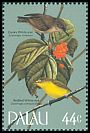 Cl: Bridled White-eye (Zosterops conspicillatus) SG 101 (1986) 60 I have 1 spare [2/34]