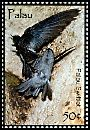 Cl: Palau Swiftlet (Aerodramus pelewensis)(Endemic or near-endemic)  SG 2279 (2007)  [4/23]