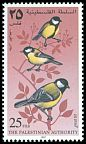 Cl: Great Tit (Parus major) SG 91 (1997) 10