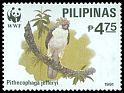 Cl: Great Philippine Eagle (Pithecophaga jefferyi)(Endemic or near-endemic)  SG 2266 (1991) 90