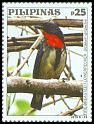 Cl: Fire-breasted Flowerpecker (Dicaeum ignipectus)(Repeat for this country)  new (2019)  [12/6]