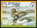 Cl: Tufted Duck (Aythya fuligula)(Repeat for this country)  SG 3957 (2007)  [4/12]