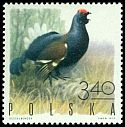 Cl: Black Grouse (Tetrao tetrix) SG 1973 (1970) 15