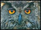 Cl: Eurasian Eagle-Owl (Bubo bubo)(Repeat for this country)  new (2015)  [10/9]