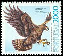 Cl: Golden Eagle (Aquila chrysaetos) <<Aguia Real>>  SG 1799 (1980) 80
