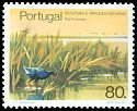 Cl: Purple Swamphen (Porphyrio porphyrio) SG 2027 (1985) 175