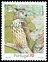 Cl: Eurasian Eagle-Owl (Bubo bubo) <<Bufo real>> (Repeat for this country)  SG 2355 (1993)