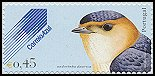 Cl: Red-rumped Swallow (Cecropis daurica)(Repeat for this country)  SG 3106a (2004)  [2/22]