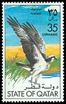 Cl: Osprey (Pandion haliaetus) SG 610 (1976) 40