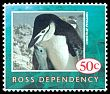 Cl: Chinstrap Penguin (Pygoscelis antarctica)(Repeat for this country)  SG 26 (1994) 30