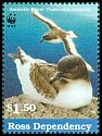 Cl: Antarctic Petrel (Thalassoica antarctica)(Repeat for this country)  SG 47 (1997)