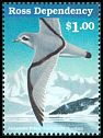 Cl: Antarctic Prion (Pachyptila desolata) SG 50 (1997) 90