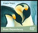 Cl: Emperor Penguin (Aptenodytes forsteri)(Repeat for this country)  SG 72 (2001)