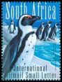 Cl: Jackass Penguin (Spheniscus demersus)(Endemic or near-endemic)  SG 1728 (2009)  [6/21]