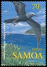 Cl: Brown Noddy (Anous stolidus) <<Gogo>>  SG 1141 (2004)