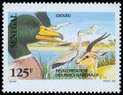 Cl: Pink-backed Pelican (Pelecanus rufescens)(Repeat for this country)  SG 1155 (1992)  [11/20]