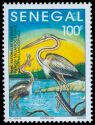 Cl: Purple Heron (Ardea purpurea) SG 1258 (1995)  [11/19]