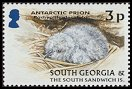 South Georgia and South Sandwich Is SG 392 (2004)