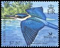 Cl: Collared Kingfisher (Todirhamphus chloris) SG 1080c2 (2004)  [3/28]