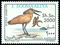 Cl: Hamerkop (Scopus umbretta)(not catalogued)  (1993)