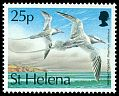 Cl: Red-billed Tropicbird (Phaethon aethereus) SG 642 (1993) 80
