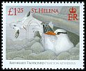 Cl: Red-billed Tropicbird (Phaethon aethereus)(Repeat for this country)  SG 1057 (2008)