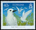 Cl: White Tern (Gygis alba)(Repeat for this country)  SG 1056 (2008)