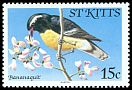 St Kitts SG 59 (1981)