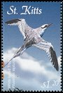 Cl: Red-billed Tropicbird (Phaethon aethereus)(Repeat for this country)  SG 657 (2001)