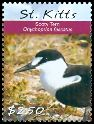 Cl: Sooty Tern (Sterna fuscata)(Repeat for this country)  SG 997b (2010)  [6/39]