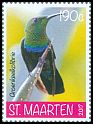 Cl: Green-throated Carib (Eulampis holosericeus) new (2017)  [11/31]