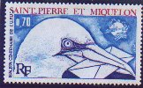 Cl: Northern Gannet (Morus bassanus)(Repeat for this country)  SG 525 (1974) 450