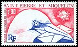 Cl: Northern Gannet (Morus bassanus)(Repeat for this country)  SG 526 (1974) 600