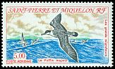Cl: Greater Shearwater (Puffinus gravis) SG 686 (1993)