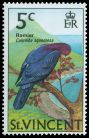 Cl: Scaly-naped Pigeon (Patagioenas squamosa) <<Ramier>>  SG 364 (1970) 50