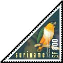Cl: Black-headed Parrot (Pionites melanocephala) SG 1929 (2002) 130