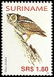 Cl: Tropical Screech-Owl (Megascops choliba) SG 2134 (2005) 190