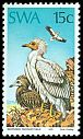 Cl: Egyptian Vulture (Neophron percnopterus) SG 273 (1975) 650