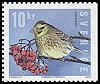 Cl: Yellowhammer (Emberiza citrinella) <<Gulsparv>>  SG 2367 (2004) 275