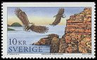 Cl: White-tailed Eagle (Haliaeetus albicilla)(Repeat for this country)  SG 2379 (2005) 275 [3/38]