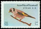 Cl: European Goldfinch (Carduelis carduelis) SG 1371 (1978) 210