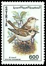 Cl: House Sparrow (Passer domesticus) SG 1807 (1991) 300